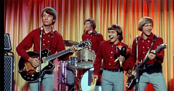 the monkees trivia