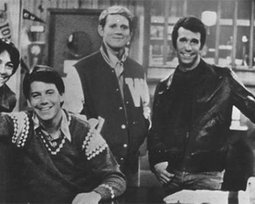 happy days trivia