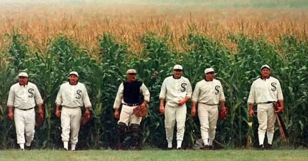 field of dreams trivia
