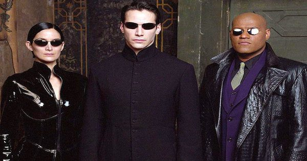 the matrix trivia