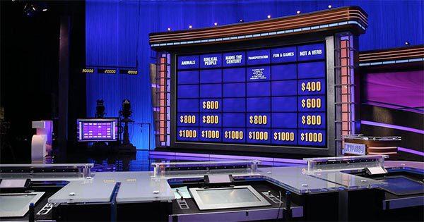 jeopardy theme songs